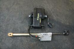 Rear Door Extended Opening Unit Pump Strut 41520446777 Rolls Royce Phantom 03-17