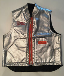 Justin Timberlake Heron Preston Vest Man Of The Woods Filthy Nyc Popup Xl