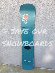 Morrow Lunch Tray Vintage Snowboard