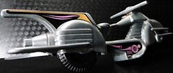 Motorcycle Rare 1 Vintage Metal Jet Bike Concept Easy Rider Race Concept Toy 10