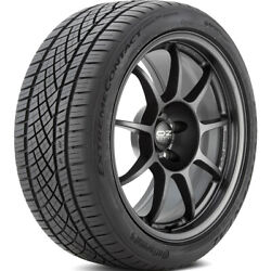4 Continental Extremecontact Dws 06 Plus 265/40zr22 106w Xl A/s High Performance