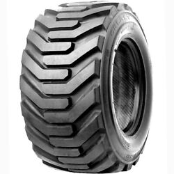 2 New Galaxy Hippo R-4 33x15.50-16.5 Load 12 Ply Industrial Tires