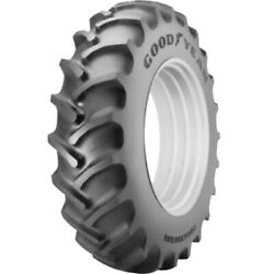 4 New Goodyear Duratorque 11.2-24 Load C 6 Ply Tractor Tires