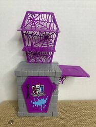 Monster High Art Class Studio Kiln Only 2013 Furniture Accessory Free Shipping