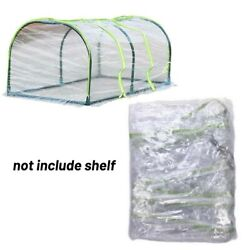 Thickness Transparent Greenhouse Farm Clear Plastic Film Polyethylene Covering