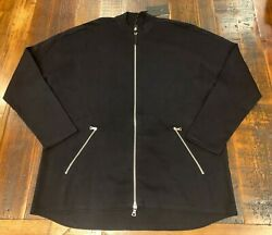 650 Nike Esc Knit Track Jacket Every Stitch Considered Mens Small S Cw3744 414