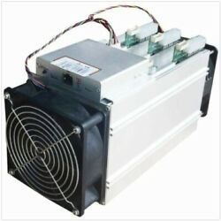Bitmain Antminer V9 4th/s Bitcoin Miner Bought New And Used For 1 Week To Test.