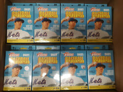 2021 Topps Heritage Baseball 35ct Hanger Box Lot Of 8 Boxes Factory Sealed New