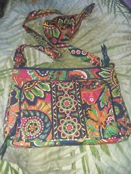Vera Bradley Crossbody Purse $17.50 w Free Shipping $17.50