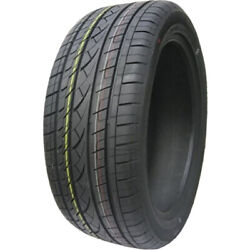 4 New Banners N525 265/30zr30 265/30r30 106w Xl A/s High Performance Tires