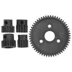 Spur Diff Main Gear 32p Motor Pinion Gears For Traxxas Slash 2wd Rc Car Parts