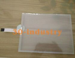 Touch Screen Panel Glass Fit For Exfo Ftb-100b Touchpad