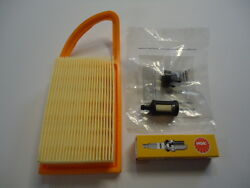 Tune Up Service Kit For Stihl Br600 Br550 Br500 Backpack Blower Usa Shipped