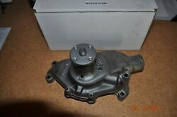 Chevy Small Block Water Pump