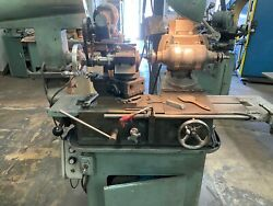 Royal Oak Universal Tool And Cutter Grinder