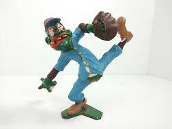 1963 Marx Nutty Mads Bull Pen Boo Boo Painted Ed Roth Rat Fink Bill Campbell