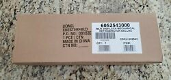 Lionel 6-52543 Lcca 2009 Lcca Mechanical Refrigerator Deluxe Car - New In Box