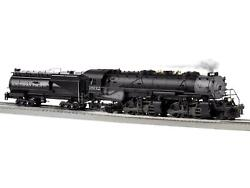 Lionel O Gauge Southern Pacific Legacy 2-6-6-2 Locomotive 3932 | 85183