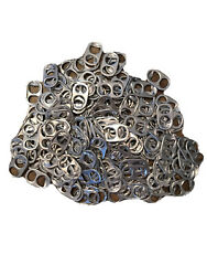 1537 Aluminum Pull Tabs Soda Can Pop Tops For Crafts
