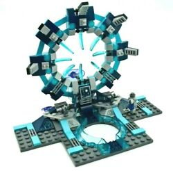 Oem Lego Dimensions Portal Gateway Attachment From Starter Pack 👾