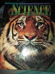 Science By Mary Atwater Prentice Baptiste Lucy Daniel Phd Jay Hackett