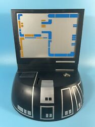 Star Trek Tng Electronic Console Bank Thinkway Toys Collector Series 1994