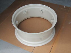 Wheel Rim 12x28 For Ford Industrial 230a 231 233 234 333 334 335 3400 3500 4400