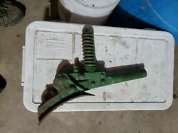 John Deere Cultivator Shank Assembly Many Models A B H 4020 Spring Tooth E816 An