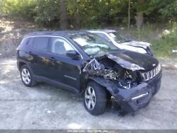 Automatic Transmission Engine Id Ede 9 Speed 4wd Fits 17-18 Compass 1107009