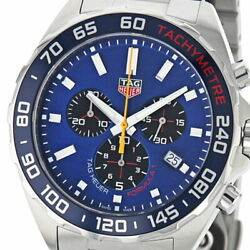 Tag Heuer Formula 1 Red Bull Racing Special Edition 43mm Caz101ab.ba0842