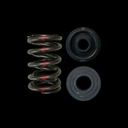 Brian Crower For - Honda C30a/c32b Spring/steel Retainer/spring Seat Kit