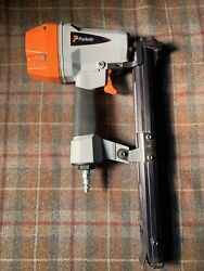 Paslode Pcf1000 Corrugated Fastener Air Tool Barely Used Issue Free