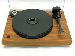 Pro-ject 2xperience Sb Audiophile Turntable W/ Sumiko Blue Point Special Evo Iii