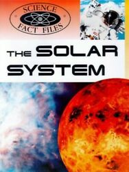 The Solar System Science Fact Files By Cooper Chris Paperback Book The Fast