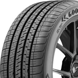 4 New Goodyear Eagle Exhilarate 275/30zr20 97y Xl A/s High Performance Tires