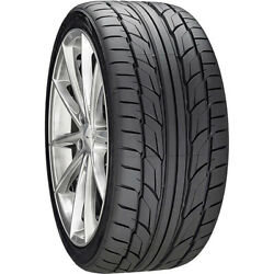 4 New Nitto Nt555 G2 275/40zr20 275/40r20 106w Xl High Performance Tires