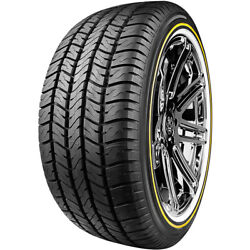4 New Vogue Tyre Custom Built 305/40r22 114h Xl As Performance A/s Tires