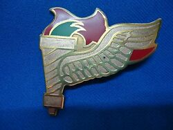 Portugal Army Military Special Forces Airborn Paratrooper Emblem Insignia