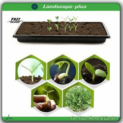 Plant Growing Trays 10x 20.75andrdquoperfect Garden Seed Starter For Seedlings Soil Us