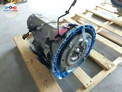 2017-2018 Land Rover Discovery 5 L462 3.0l Gas 8 Speed Auto Transmission Gearbox