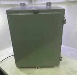Emr Corp, Bi-directional, Power Box, 850622, With Samlex Power Charger, And A...
