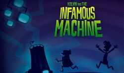 Kelvin And The Infamous Machine [pc] Steam Digital Key   Fast Delivery