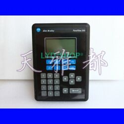 Touch Screen Panel Pre-owned Panelview 300 2711-k3a2l1