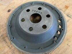 Refurbished Lycoming Starter Ring Gear Support Assy P/n 77579 22411