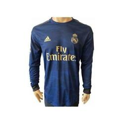 Jersey Real Madrid 2019-20 Away Kit Climachill Player Issue Champions League