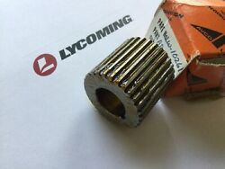 New Genuine Lycoming Lw-10261 Adapter-alternator Dr Coupling
