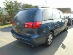 Automatic Transmission Fwd Fits 07-10 Sienna 52321