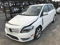 Automatic Transmission 117 Type Cla250 Fits 14-19 Mercedes Cla-class 32866