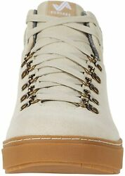 Forsake Lucie Mid - Womenand039s Waterproof Leather Mid-top Oatmeal Size 6.0 Itjr