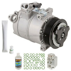 For Bmw X1 Xdrive35i 2013 2014 2015 Ac Compressor And A/c Kit